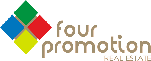 Logo Four Promotion