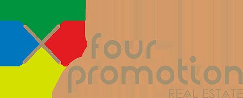 Logo Four Promotion